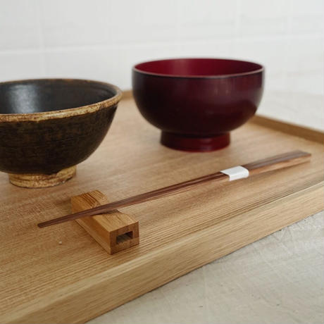 京都 煤竹極細箸
