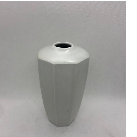 キム・サンイン 白磁 花瓶(大)