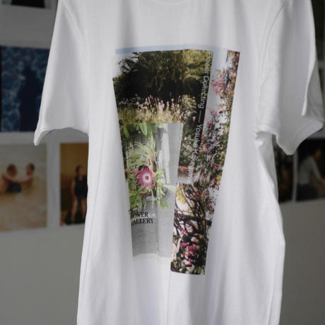 Flower Collecting T-shirt