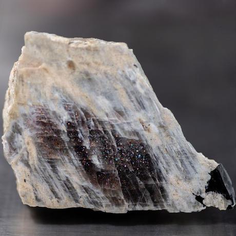 サンムーンストーン 研磨原石 3312