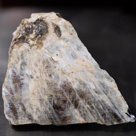 サンムーンストーン 研磨原石 3311