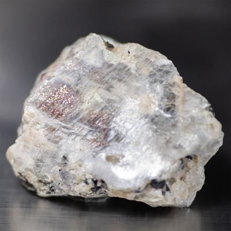 サンムーンストーン 研磨原石 3313