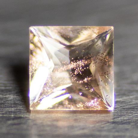 オレゴンサンストーン 原石 289048