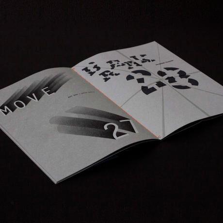 [予約販売]STUDY of GRAPHIC DESIGN vol.2