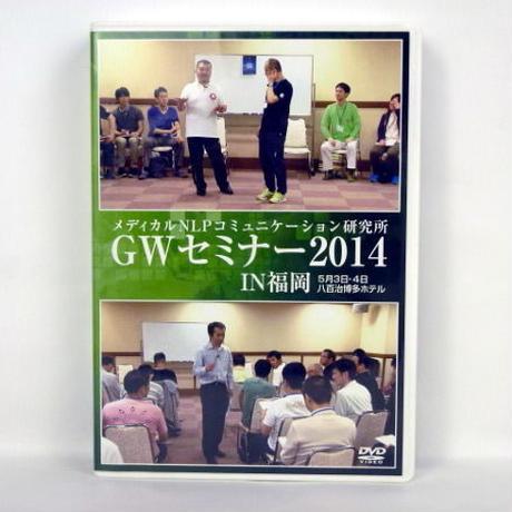 GWセミナー2014IN福岡 肘井博行 廿日出庸治