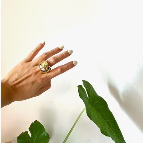 Luiny/Hannah Ring