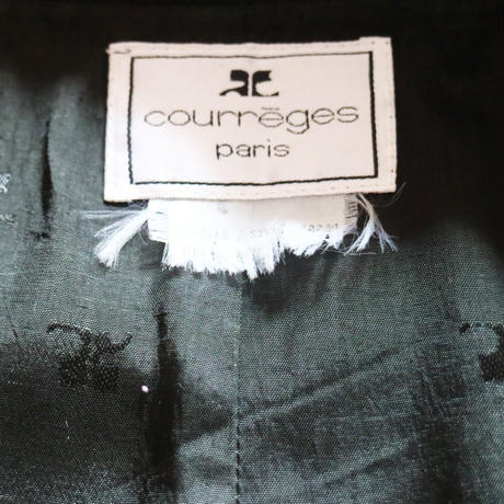courreges paris