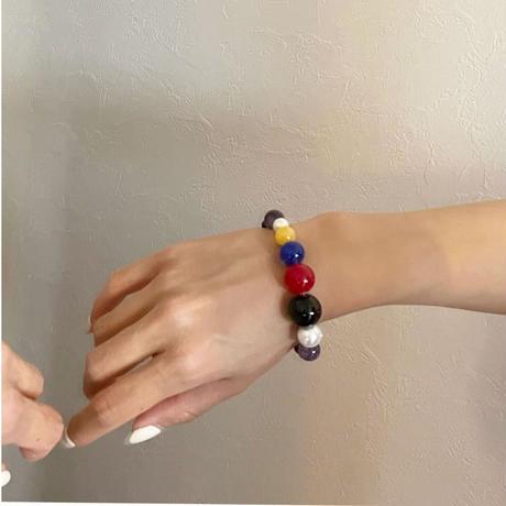 Luiny/Mondrian Blacelet