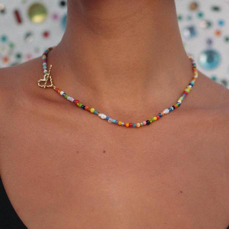 Luiny/Caro Necklace