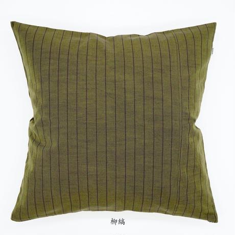 三八金録屋 / クッションカバー(45×45)