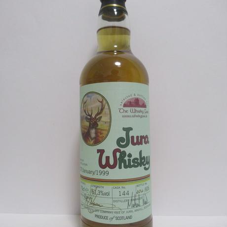 Isle Of Jura - Jura Whisky (1999) The Whisky Fair