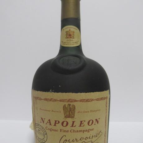 Courvoisier Napoleon Cognac 60s-70s