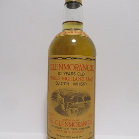 Glenmorangie 80s 1000ml 80年代流通品