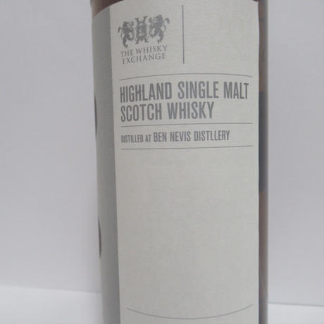 Ben Nevis - 22 Year Old (Whisky Show 2019)