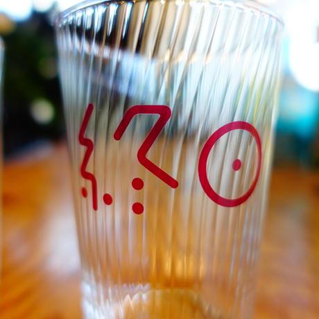 終日麦酒グラス(白昼のあずき) M