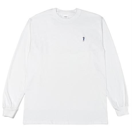 Roman L/S TEE (White)