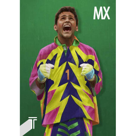 These Football Times - Mexico