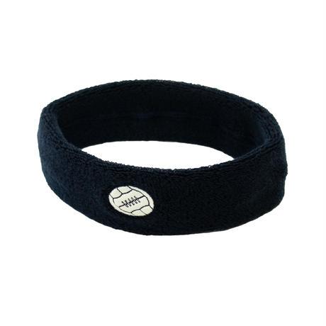 SHUKYU Sports Club / Headband (Cream)