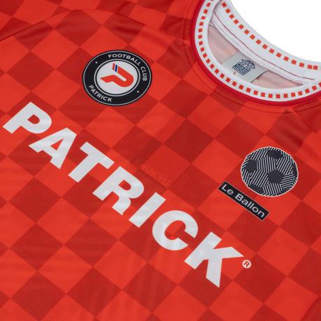 Le Ballon - CLUB PATRICK JERSEY
