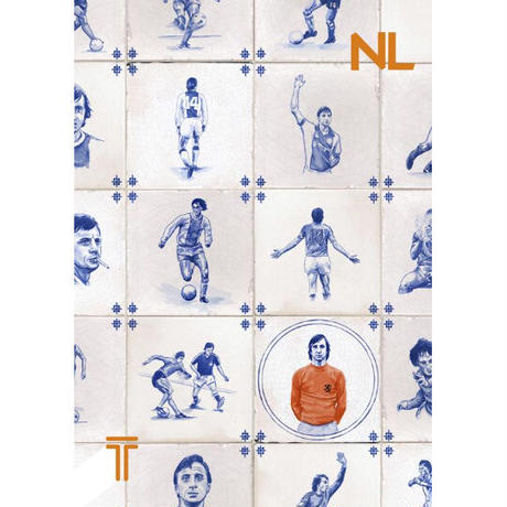 These Football Times - Netherlands