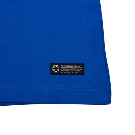 NIVELCRACK - MONOGRAM TEE (Blue)