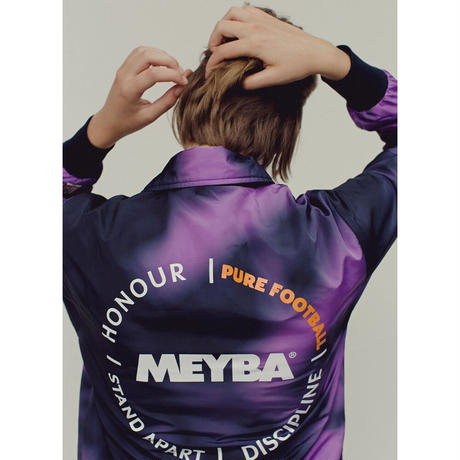 MEYBA - Sol Coach Jacket