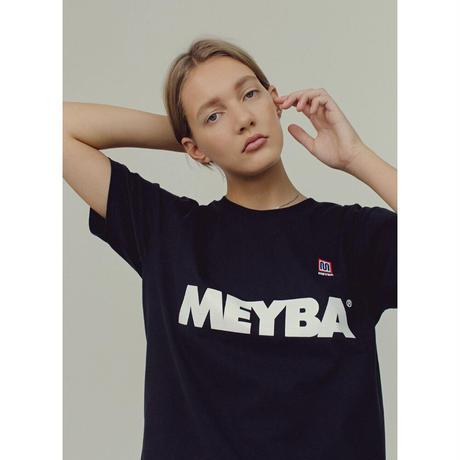 MEYBA - The Training Tee (Black)