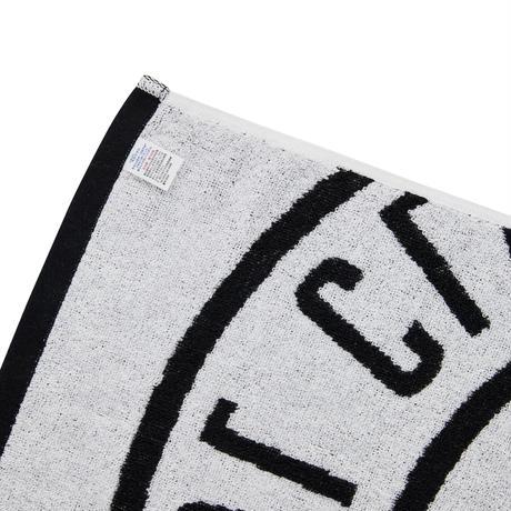 NIVELCRACK - OG CREST TOWEL
