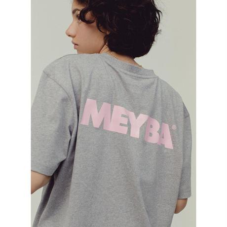 MEYBA - The Training Tee (Grey)