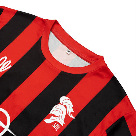 Soho Warrios - Clubhouse Jersey