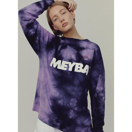 MEYBA - Sol McQueen Sweat