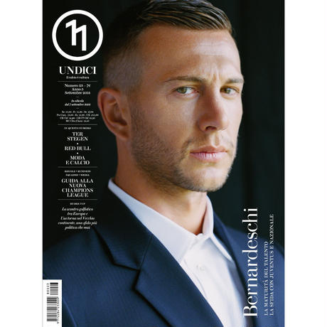 Undici - Issue 23