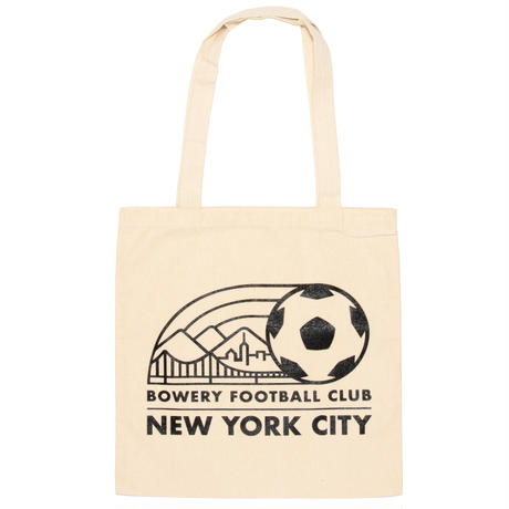 Bowery FC - Pick 'Em Tote Bag