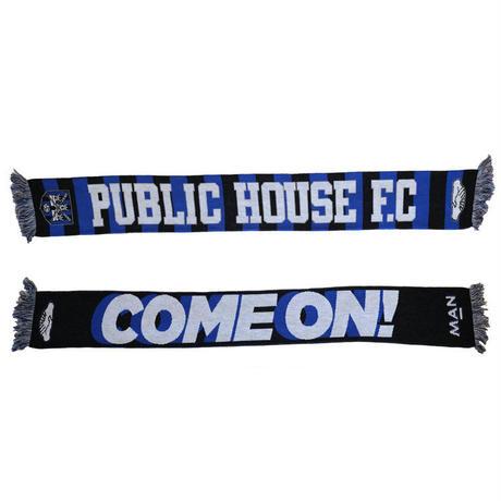 Le Ballon - PUB FC SCARF