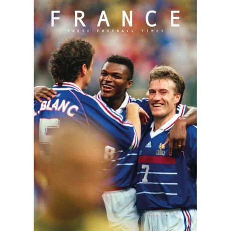 These Football Times - France