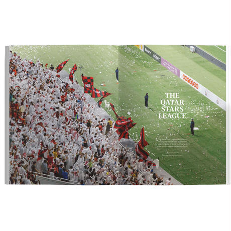 Glory - Qatar