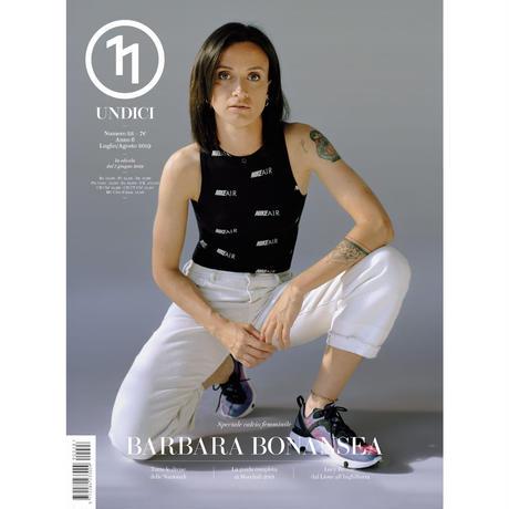 Undici - Issue 28