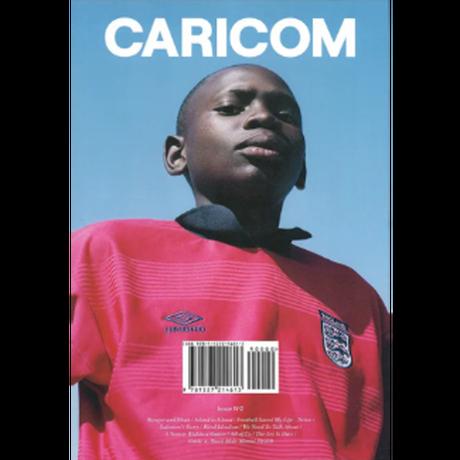 CARICOM - Issue 2