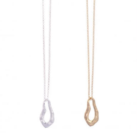 Sead's mara/シーズマーラ Long fragment Necklace 20A1-27