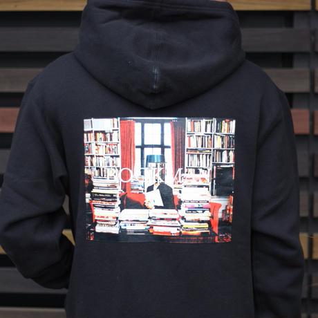 JOHNBULL/ジョンブル テンダープルオーバーパーカー(BOOKMAN)  25750