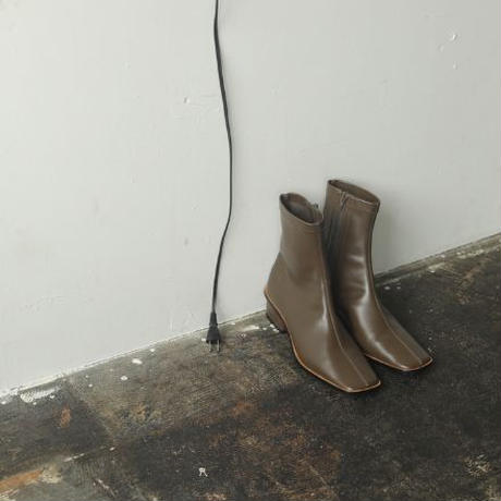Stretch Leather Boots /TODAYFUL (トゥデイフル)【12021029】