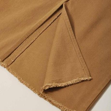 Johnbull / サスペンダー付き2WAYスカート
