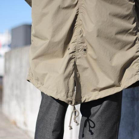 Universal Style Wear/ユニバーサルスタイルウェア フィッシュテール撥水オーバーコート 603620