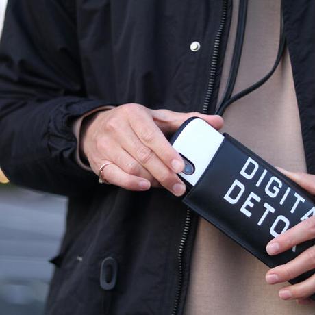 intoxic/イントキシック phone case  LT -009 03  ミニサコッシュ