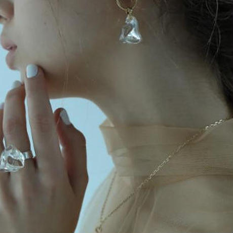 Sead's mara/シーズマーラ Crystalline Ring 20A1-13