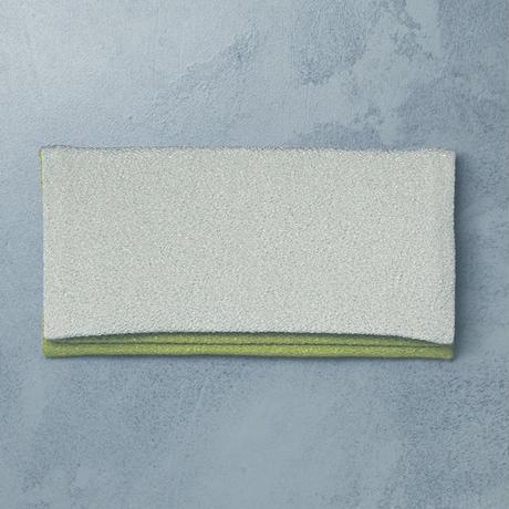 shuo12013  Juzu Ire (Gray × Yellow Green)