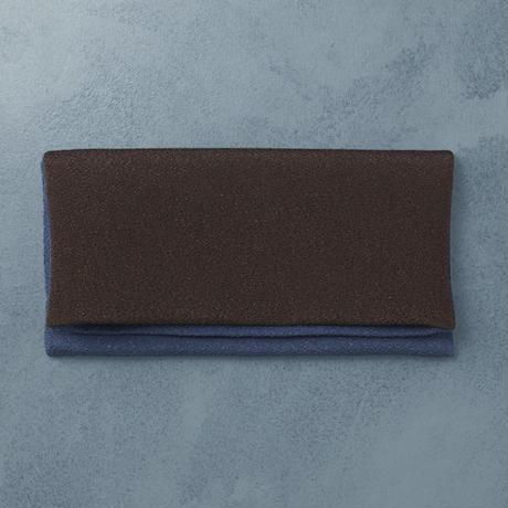 shuo12010  Juzu Ire (Brown × Bluish Purple)
