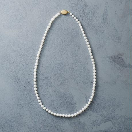 shuo17026 Akoya Pearl Necklace