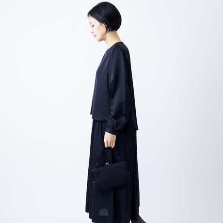 shuo19006 Layered Dress