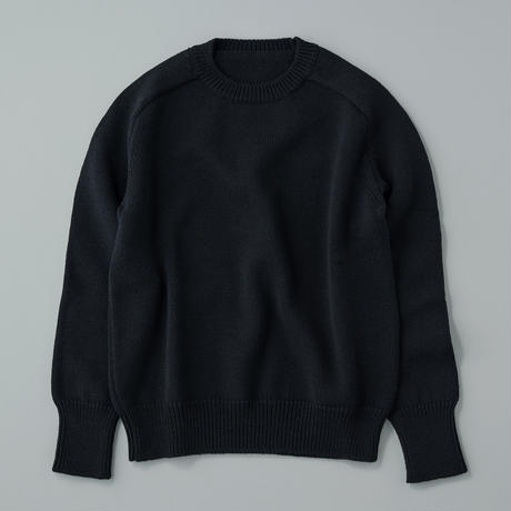 20006 / Wool Sweter / TORICI and shuo (Unisex / L)